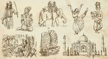 India And Indonesia - Travelin...