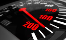 Fast Speed