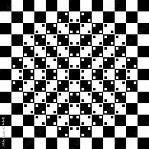 zludzenie-optyczne-na-szachownicy