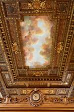 Ciel Au Plafond