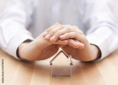 Fotografia  Protect Your House