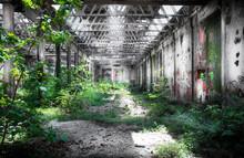 Degrado Industriale