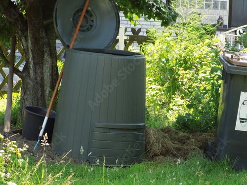 Komposter Buy This Stock Photo And Explore Similar Images At Adobe