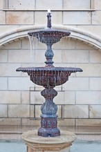 Fountain Closeup