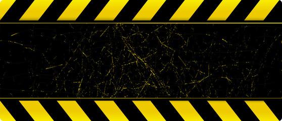 dark construction background
