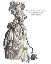 Fashion Model (1782)