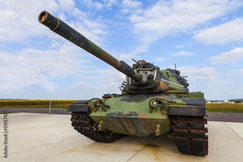 Photo  Tank
