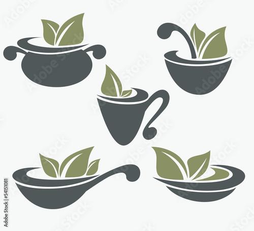 wektor-zbiory-sprzetu-do-gotowania-i-symbole-zywnosci-ekologicznej