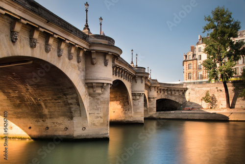 Photo Pont neuf - Paris