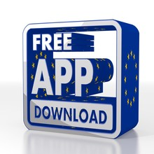 Free App Download Sign  With E...