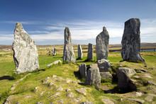 Callanish Standing Stone Circl...