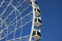 Skyview Ferris Wheel, Atlanta,...