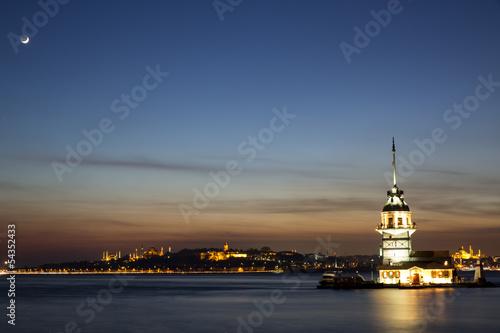 Photo  Maiden's Tower
