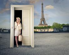 Magic Door