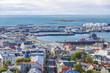 Harbour area, Reykjavik, Iceland