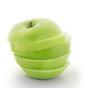 Apple, Mixed Fruit