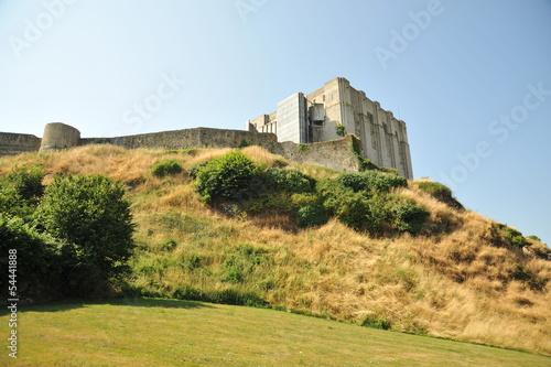 Donjon, château de Falaise 2 Poster