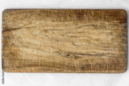 Poster Metal Wooden desk