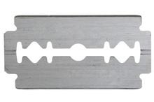 Sharp Steel Blade Razor