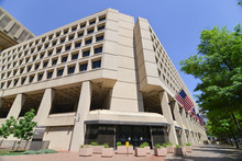 Washington DC - FBI Building O...