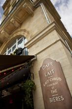 Bistrot, Bar, Café, Vintage, ...