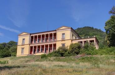 villa allemande