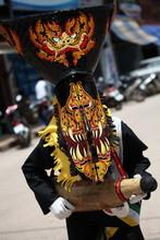 Phitakhon Festival-Dansai