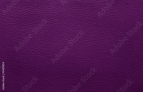 Fotobehang Stof purple leather texture background