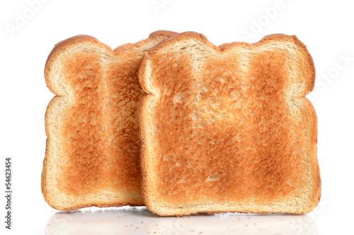 Fotografía  Toasted Bread