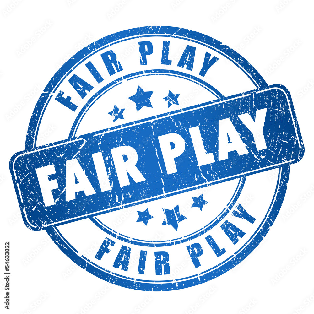 Afbeeldingsresultaat voor fair play
