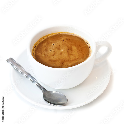 Obraz cappuccino - fototapety do salonu