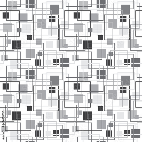 Tapeta ścienna na wymiar Find Similar Images Geometric seamless background