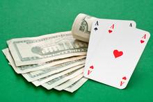 Cash Poker