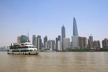 Shanghai Landmark (China)