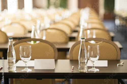 Fotomural Conferencia de negocios