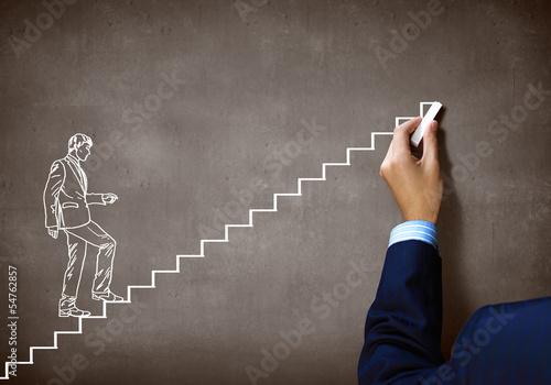 Fotografía  Promotion concept