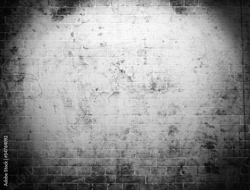 brick wall background - 54764092