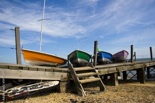 Photo  Beach in Southend Essex U.K