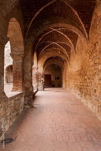 klasztor-san-francesco-suvereto-wlochy