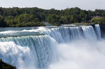 Fototapeta Niagara Falls, United States