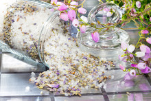 Floral Potpourri With A Fresh ...