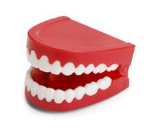 Chatter Teeth