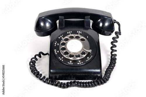 retro-vintag-czarny-telefon-na-kablu