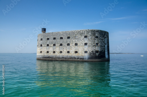 Cuadros en Lienzo Fort Boyard 3