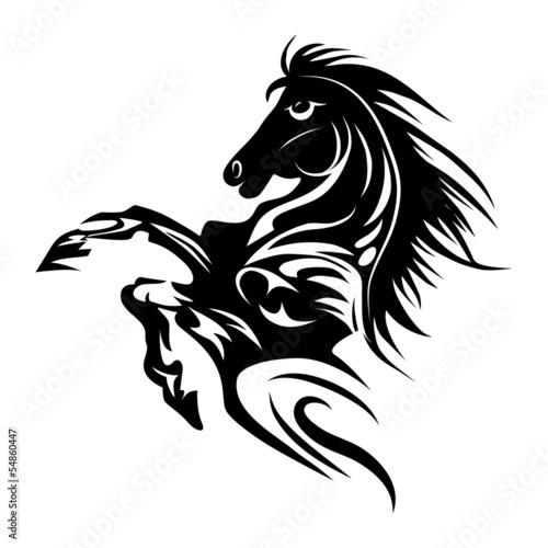 symbol-tatuaz-konia-dla-szablonu-projektu-na-bialym-tle-godlo-lub-logo