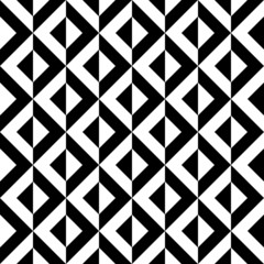 Fototapeta Abstrakcja Abstract geometric pattern