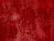 Grunge Hintergrund - Rote Steinwand