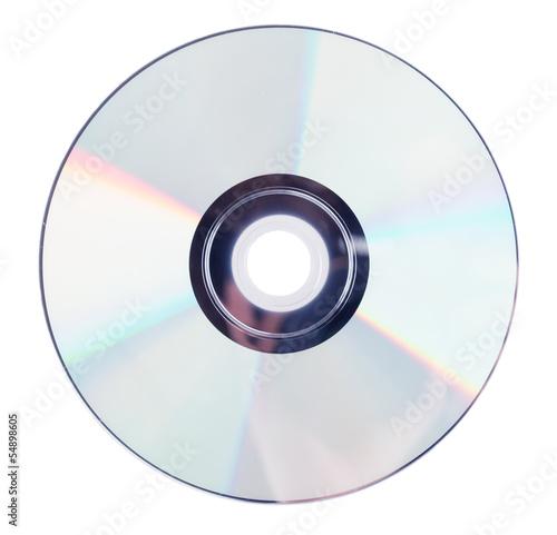 Fotografía  compact discs