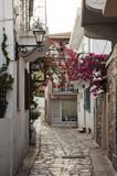 Skiathos street