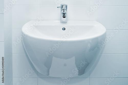 Fotografía  bathroom sink